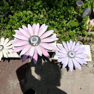 n/a Accents - Yard art! Medal type yard art, you can